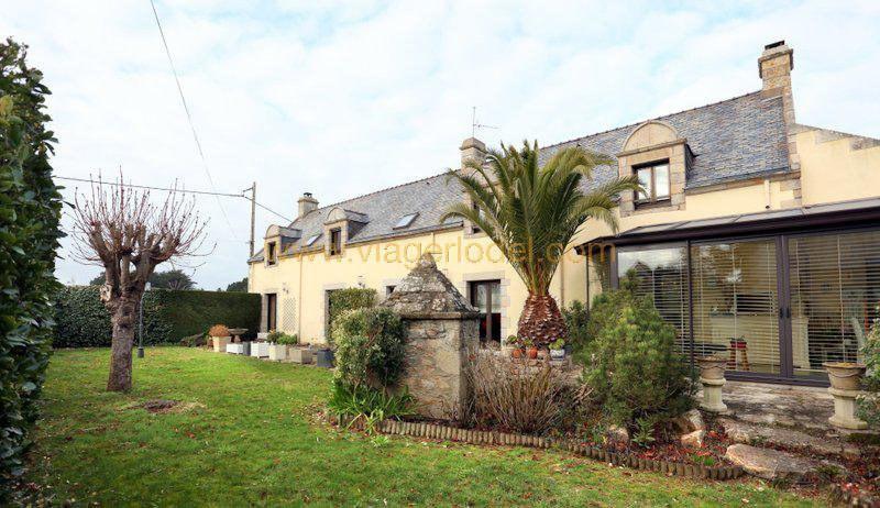 Life annuity house / villa Quiberon 650000€ - Picture 2