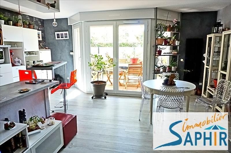 Sale apartment Toulouse 178000€ - Picture 2
