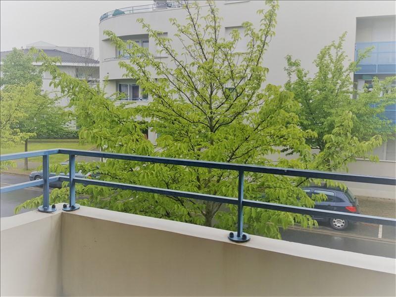 Vente appartement St ouen l aumone 127000€ - Photo 1