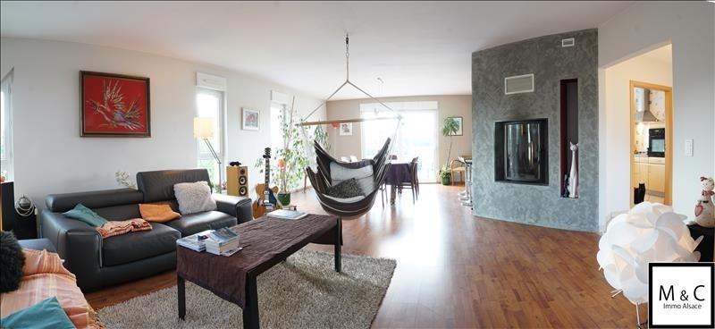 Deluxe sale house / villa Lauterbourg 359000€ - Picture 4