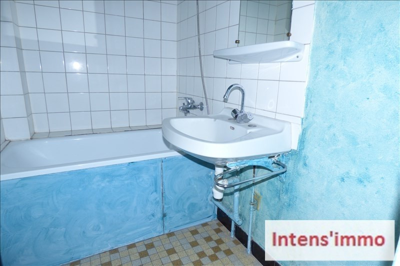 Vente appartement Romans sur isere 60 000€ - Photo 4