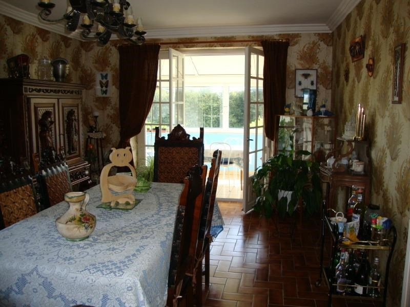 Sale house / villa St jean trolimon 294 000€ - Picture 2