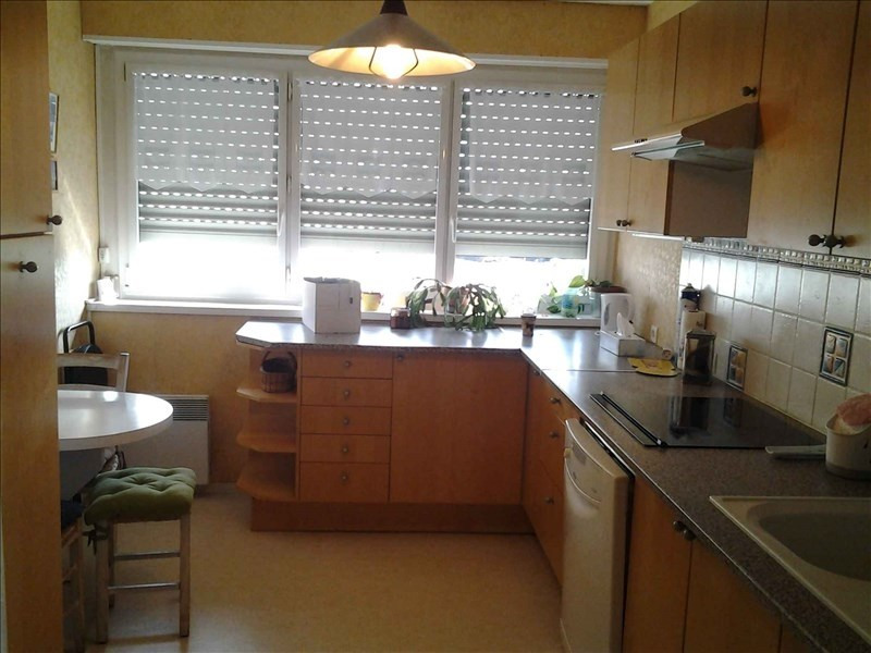 Vente appartement La chaussee st victor 129 900€ - Photo 2