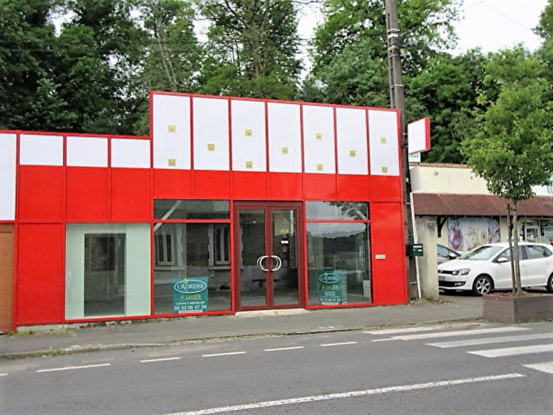 Location local commercial Coulounieix chamiers 900€ CC - Photo 10