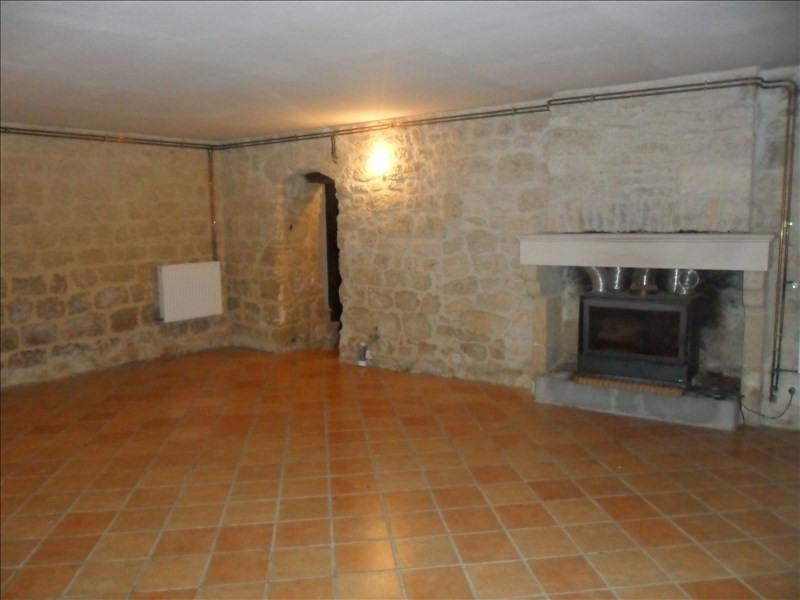 Sale house / villa Aulnay 97200€ - Picture 2