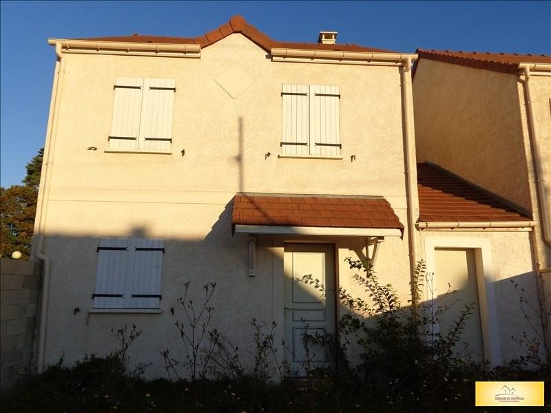 Vente maison / villa Rosny sur seine 218000€ - Photo 2