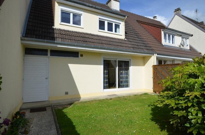 Vente maison / villa St lo 128800€ - Photo 1