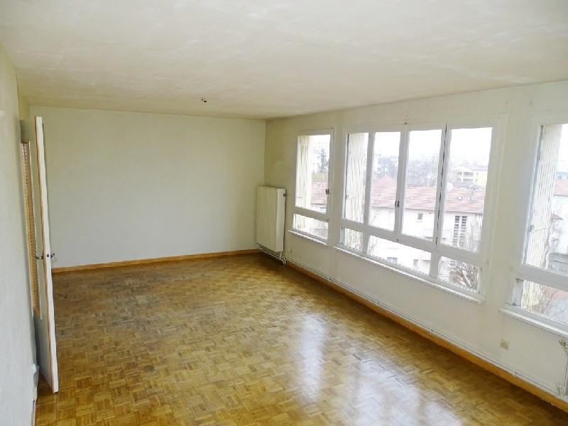 Vendita appartamento Lyon 8ème 127200€ - Fotografia 4
