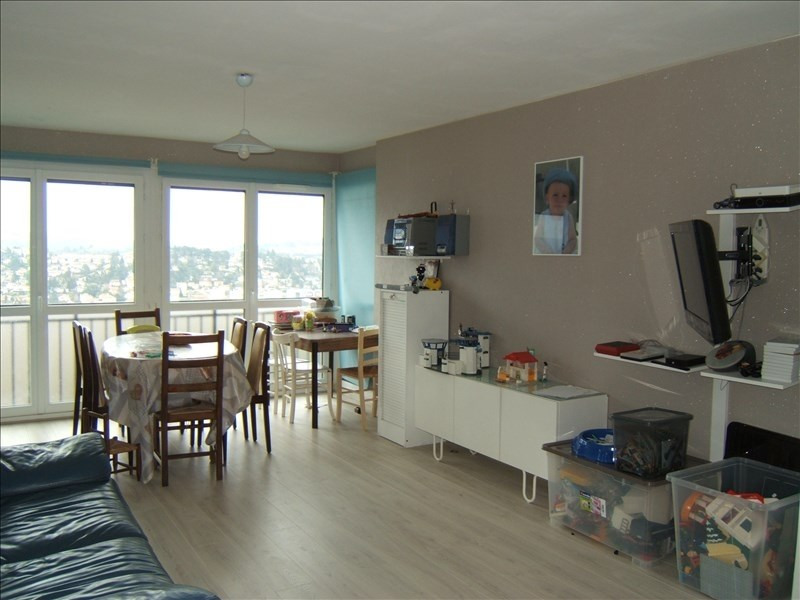 Sale apartment Villars 85000€ - Picture 1