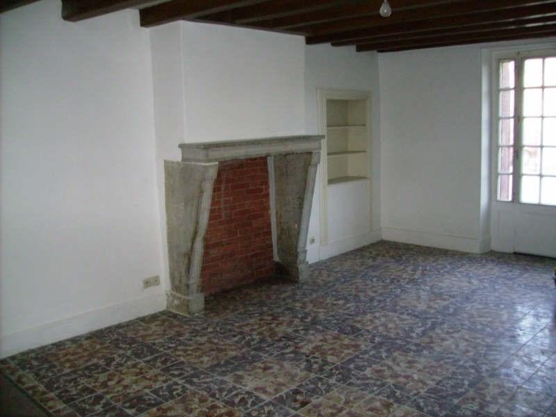 Verkoop  huis St pierre le moutier 86000€ - Foto 7