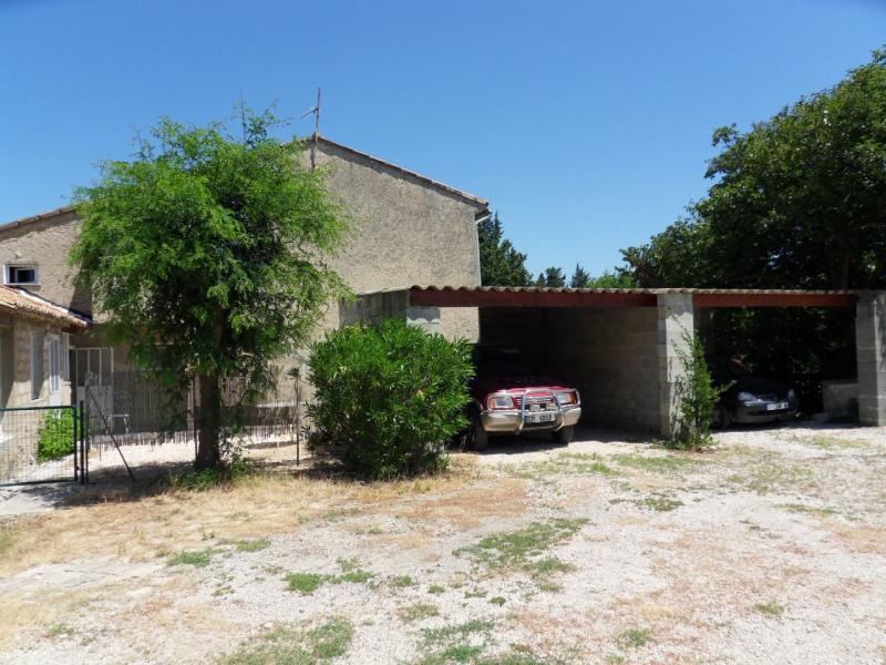 Vente maison / villa Althen des paluds 420000€ - Photo 18