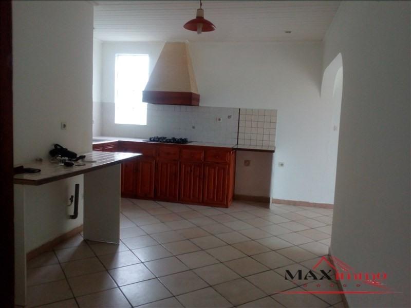 Vente maison / villa La plaine des cafres 190000€ - Photo 2
