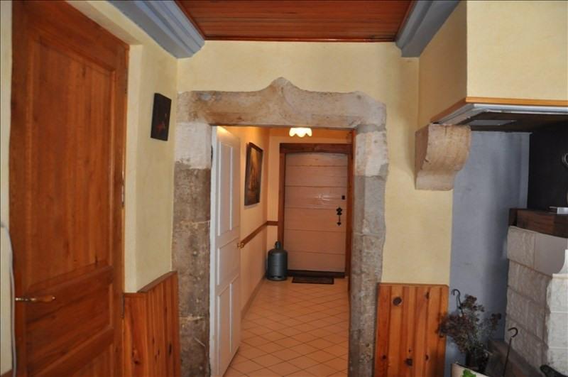 Sale house / villa Proche oyonnax 259000€ - Picture 6