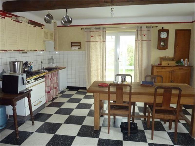 Sale house / villa Euvezin 173000€ - Picture 3