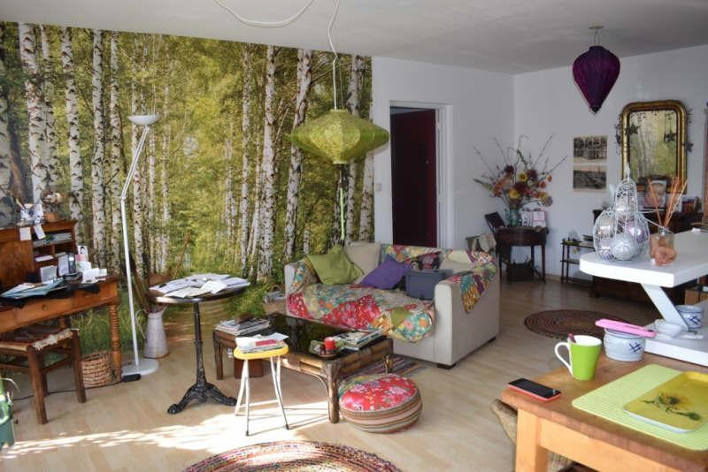 Sale apartment Begles 230000€ - Picture 1