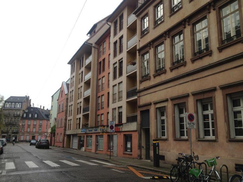 Verhuren  appartement Strasbourg 470€ CC - Foto 1
