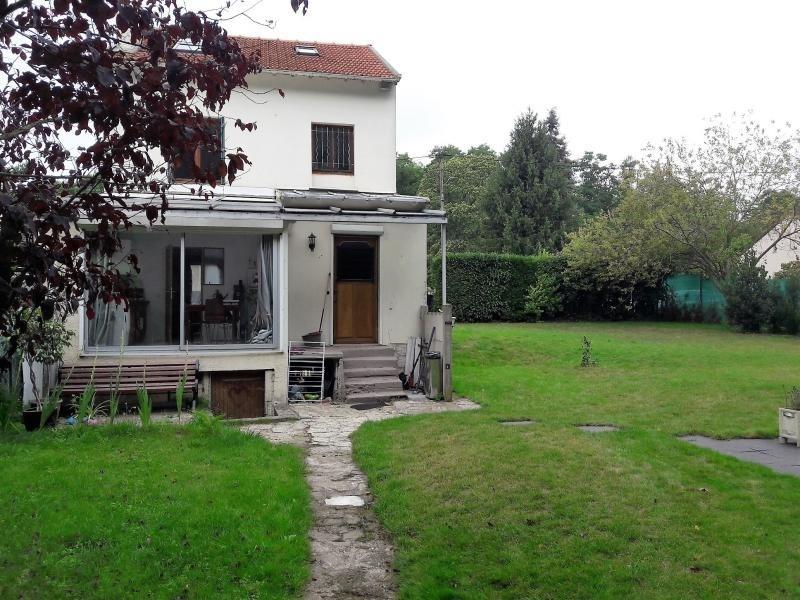 Sale house / villa Taverny 382000€ - Picture 7
