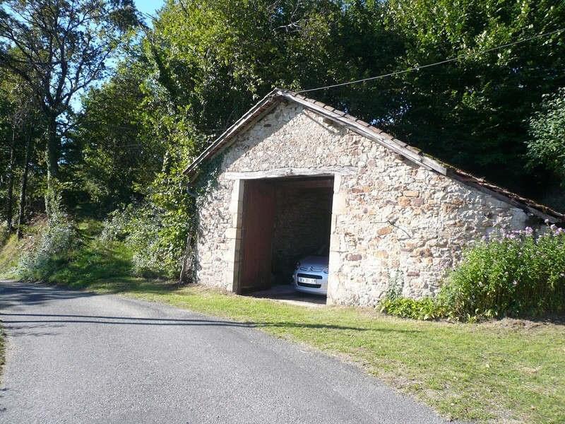 Vente maison / villa Figeac 146970€ - Photo 2