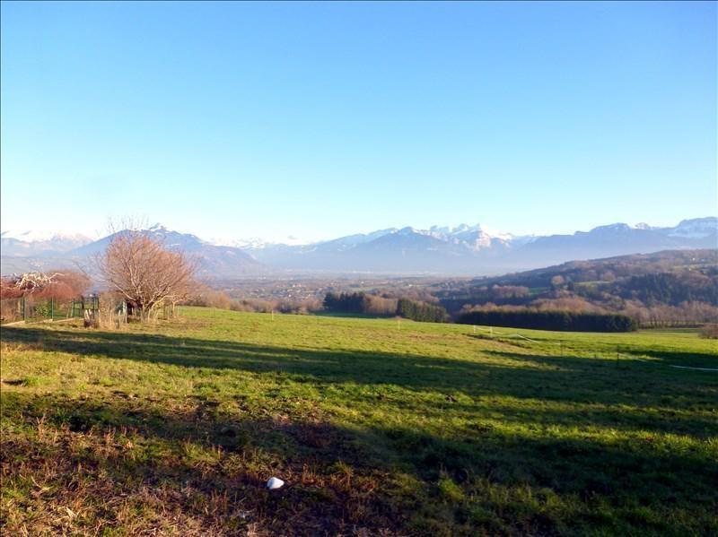 Vente terrain Reignier-esery 240000€ - Photo 1