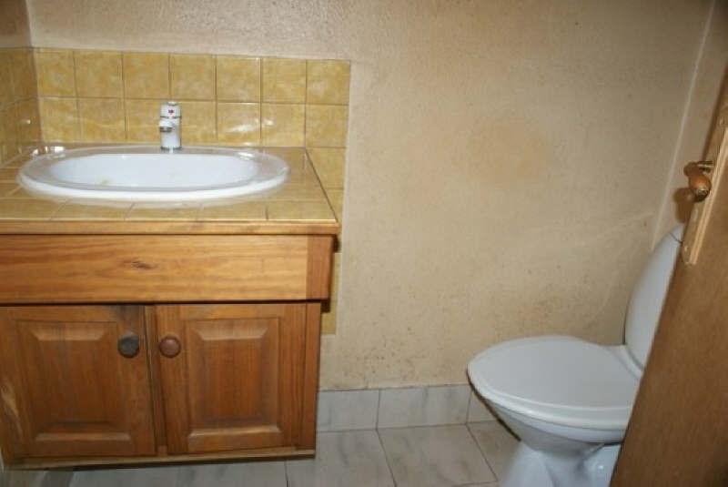 Sale house / villa Gissey le vieil 76500€ - Picture 3