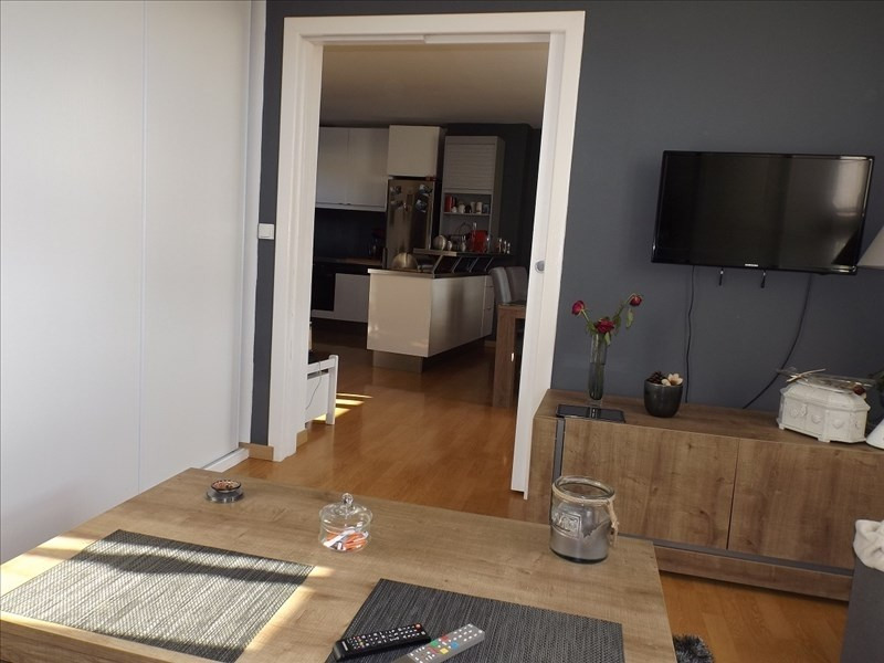 Sale apartment Villers st frambourg 169 900€ - Picture 5