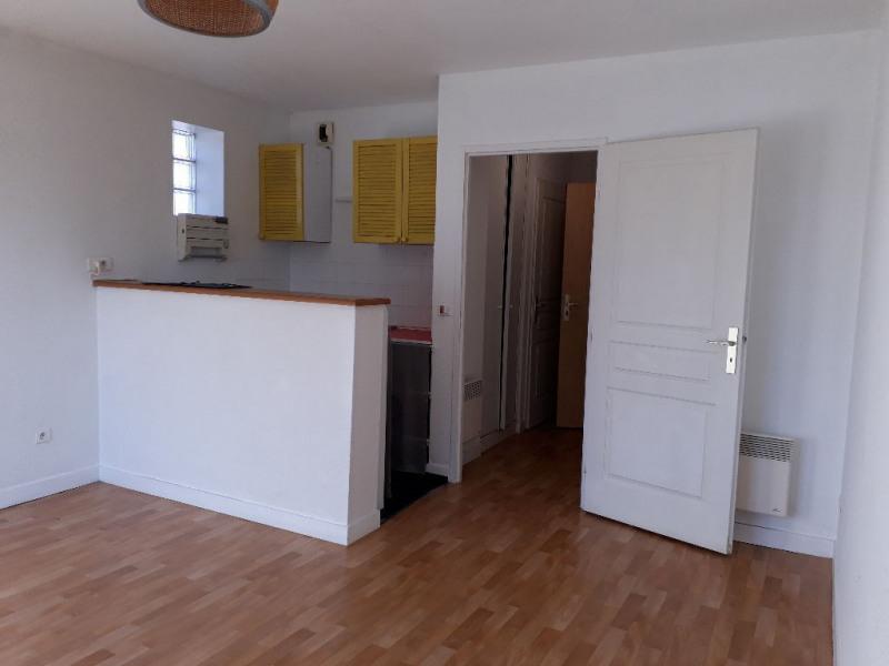 Rental apartment Limoges 399€ CC - Picture 1