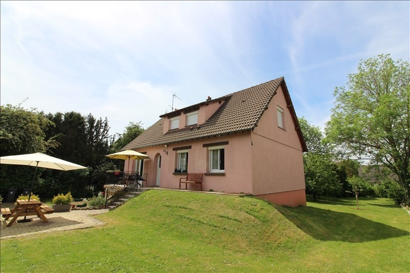 Vente maison / villa St georges sur eure 287 500€ - Photo 1