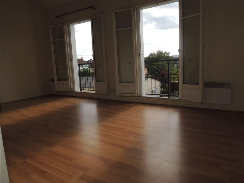 Vente appartement Carrières-sous-poissy 129500€ - Photo 1