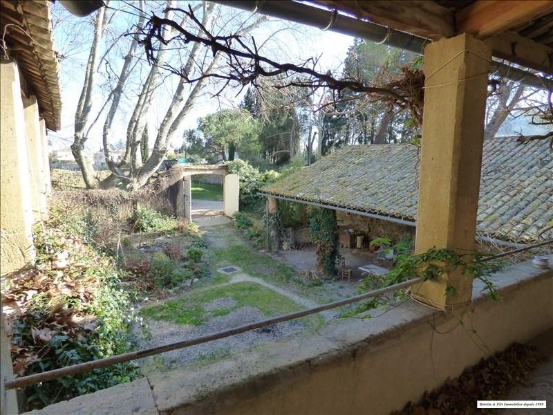 Vente maison / villa Bagnols sur ceze 272000€ - Photo 2