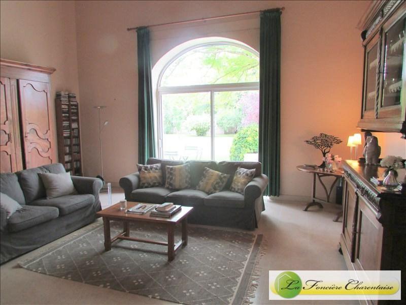 Vente maison / villa Besse 350000€ - Photo 4