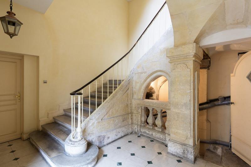 Verkoop van prestige  appartement Paris 3ème 1680000€ - Foto 14