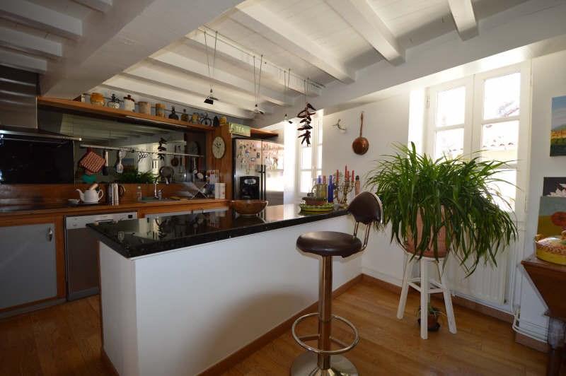 Immobile residenziali di prestigio appartamento Avignon intra muros 650000€ - Fotografia 2