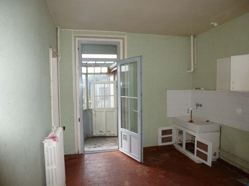 Vente maison / villa Ingrandes 71000€ - Photo 4