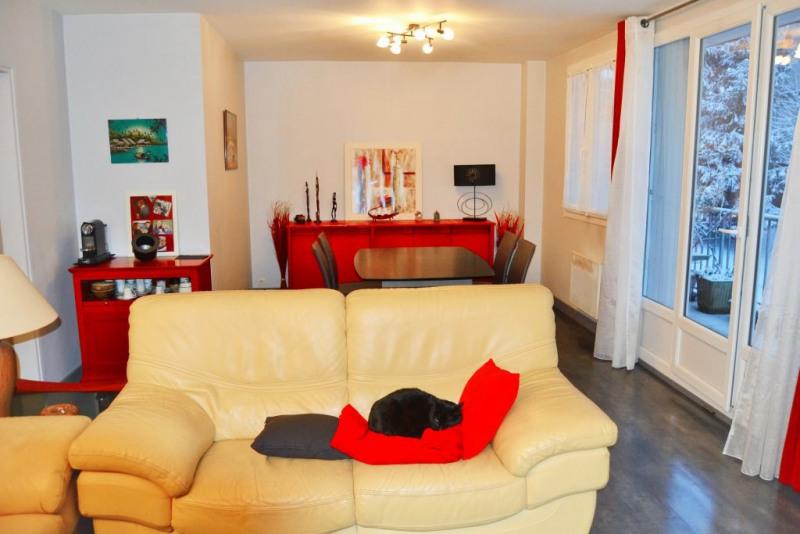 Vente appartement Bobigny 222000€ - Photo 2