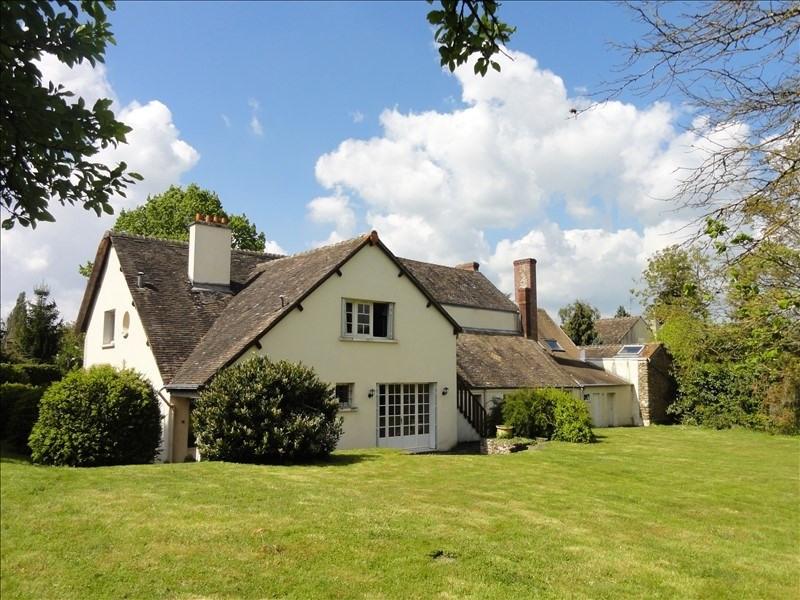 Vente de prestige maison / villa Montfort l amaury 748000€ - Photo 1