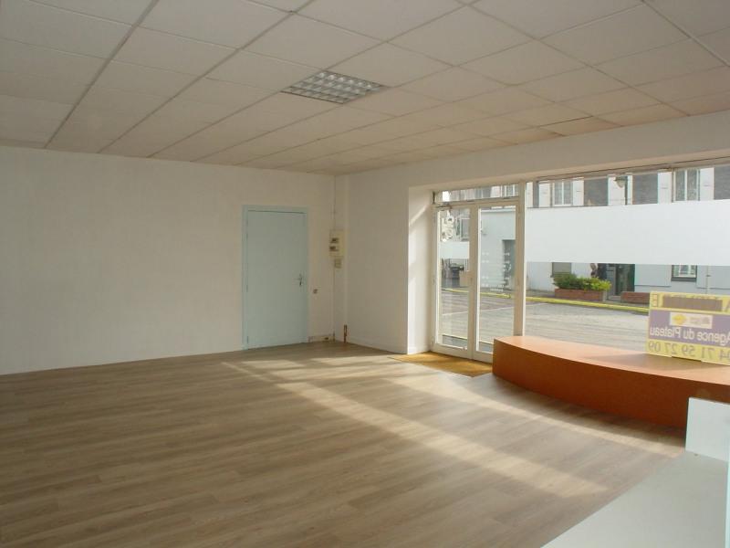Rental empty room/storage Montfaucon en velay 350€ CC - Picture 4