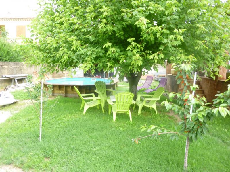 Location maison / villa Carpentras 1123€ CC - Photo 2