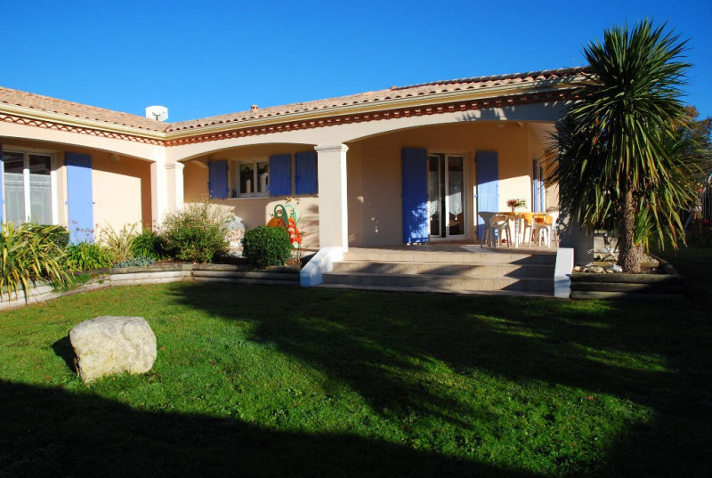 Vente maison / villa Les mathes 480 000€ - Photo 7
