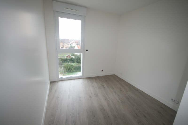 Vente appartement Sartrouville 279000€ - Photo 4