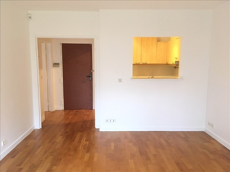 Location appartement Boulogne 1 275€ CC - Photo 2