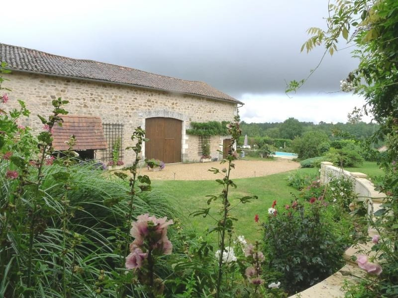 Vente maison / villa Champs romain 295 000€ - Photo 2