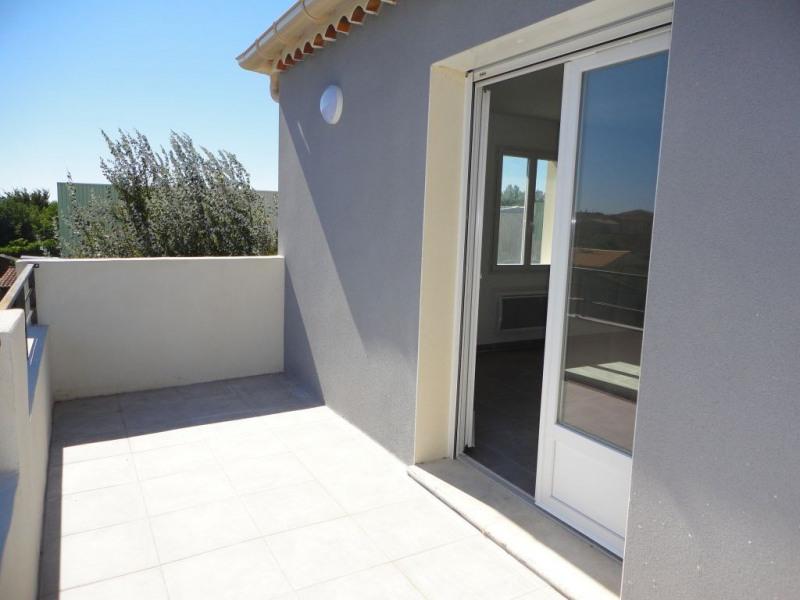 Vente appartement Althen des paluds 158000€ - Photo 1