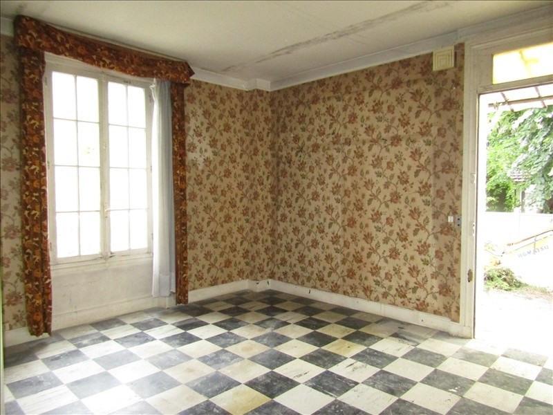 Vente maison / villa Maisons-laffitte 756000€ - Photo 5