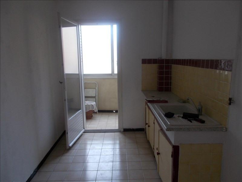 Vente appartement Toulon 99000€ - Photo 3