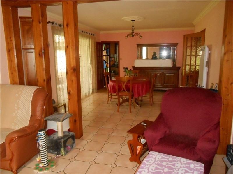 Vente maison / villa Niort 220500€ - Photo 6