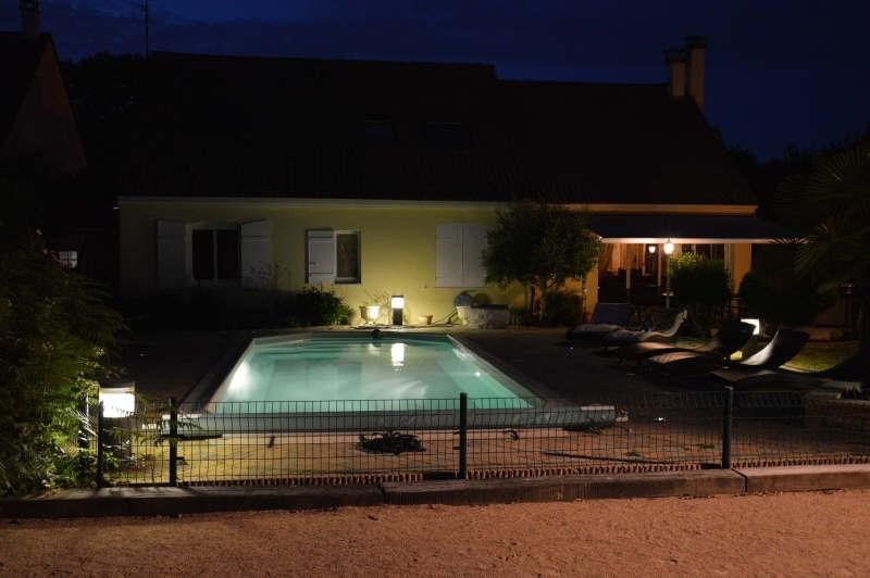 Sale house / villa Lesigny 492000€ - Picture 6