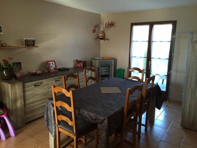Vente maison / villa Gisors 180000€ - Photo 4