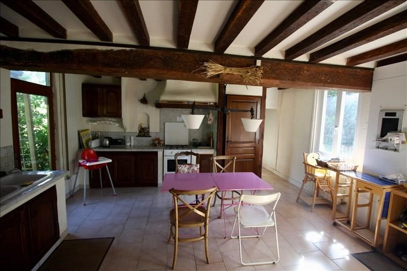 Vente maison / villa Conches en ouche 184 000€ - Photo 6