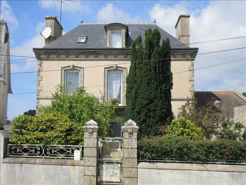 Vente maison / villa Plouhinec 213610€ - Photo 1