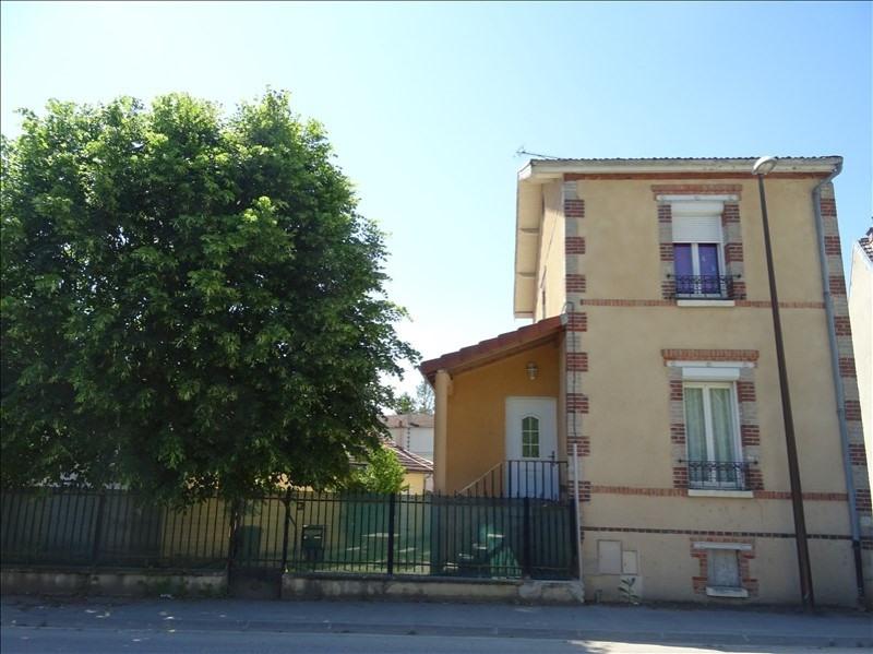 Sale house / villa Romilly sur seine 103000€ - Picture 1